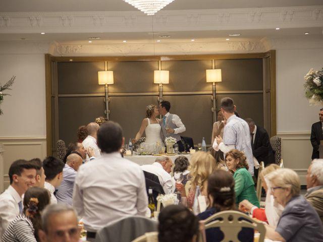 La boda de Emilio y Sonia en Fuenlabrada, Madrid 33