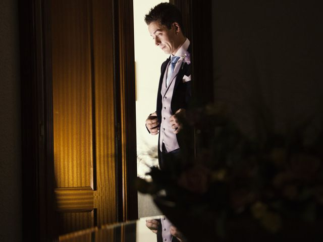 La boda de Emilio y Sonia en Fuenlabrada, Madrid 38