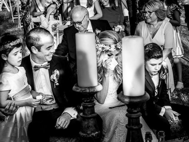 La boda de Ángel y María en Brihuega, Guadalajara 12