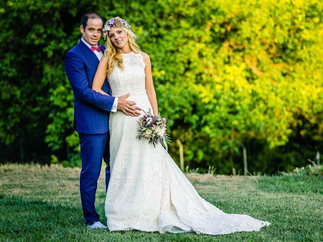 La boda de Ángel y María en Brihuega, Guadalajara 15