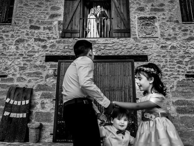 La boda de Ángel y María en Brihuega, Guadalajara 18
