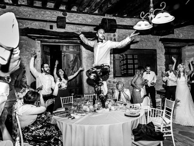 La boda de Ángel y María en Brihuega, Guadalajara 2