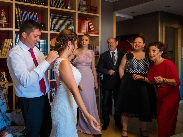 La boda de Rubén y Patri en Huesca, Huesca 9