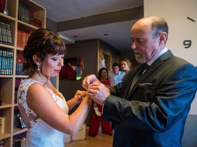 La boda de Rubén y Patri en Huesca, Huesca 10