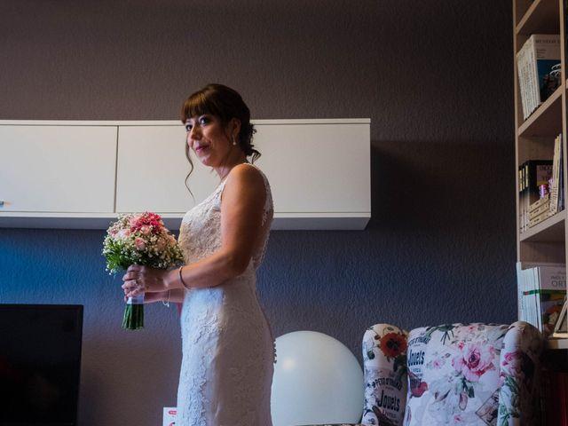 La boda de Rubén y Patri en Huesca, Huesca 19