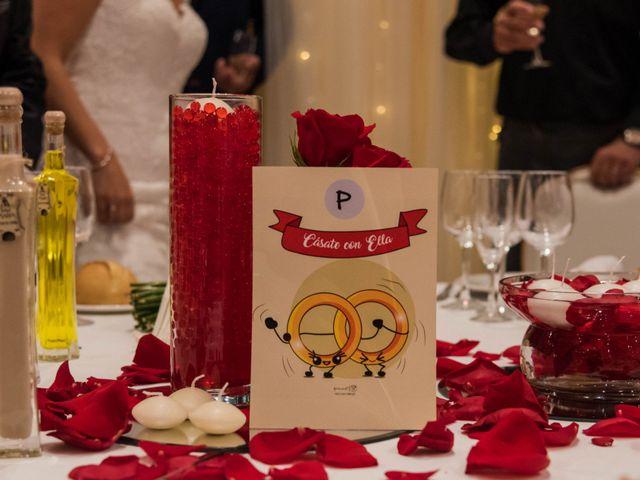 La boda de Rubén y Patri en Huesca, Huesca 28