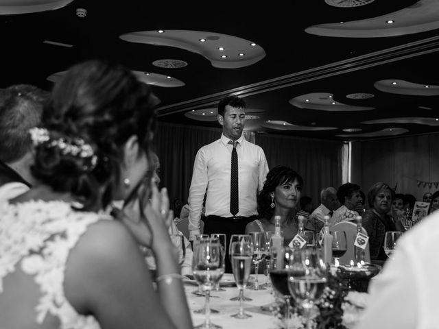 La boda de Rubén y Patri en Huesca, Huesca 30
