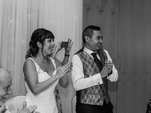 La boda de Rubén y Patri en Huesca, Huesca 31