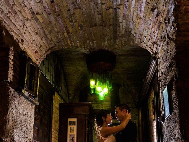 La boda de Rubén y Patri en Huesca, Huesca 40