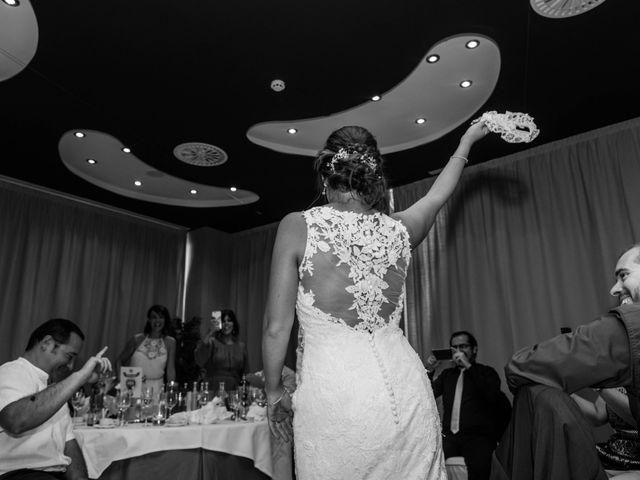 La boda de Rubén y Patri en Huesca, Huesca 44