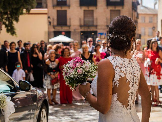 La boda de Rubén y Patri en Huesca, Huesca 46