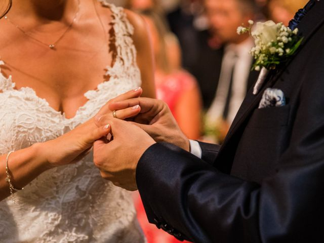 La boda de Rubén y Patri en Huesca, Huesca 47
