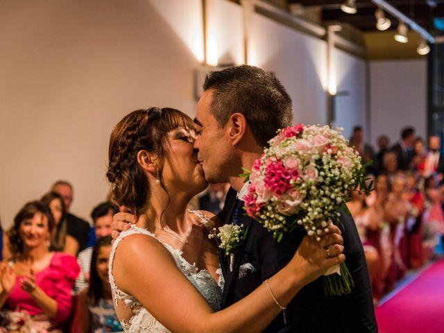 La boda de Rubén y Patri en Huesca, Huesca 48