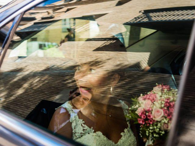 La boda de Rubén y Patri en Huesca, Huesca 49