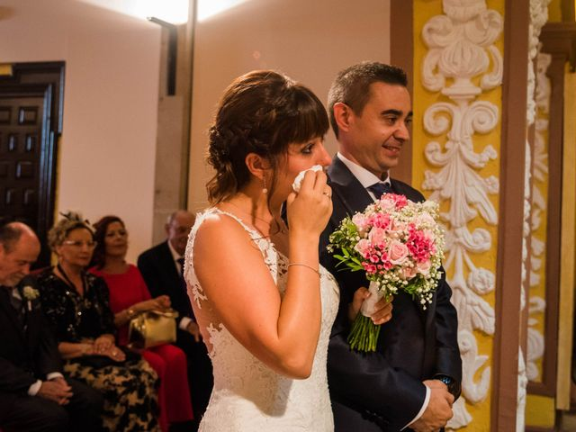 La boda de Rubén y Patri en Huesca, Huesca 51