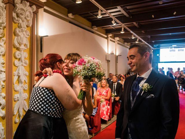 La boda de Rubén y Patri en Huesca, Huesca 52