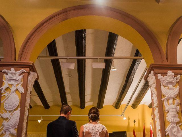 La boda de Rubén y Patri en Huesca, Huesca 53