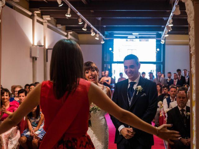 La boda de Rubén y Patri en Huesca, Huesca 54