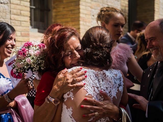 La boda de Rubén y Patri en Huesca, Huesca 56