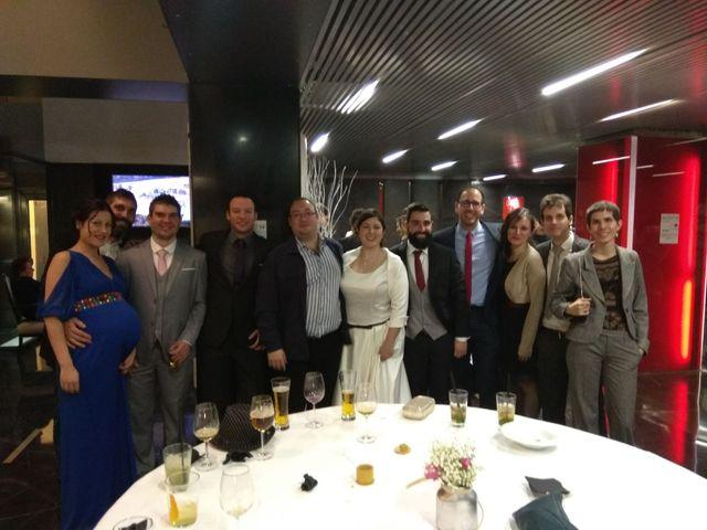La boda de Fernando y Aitana