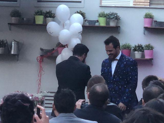 La boda de Aitana y Fernando en Zaragoza, Zaragoza 2