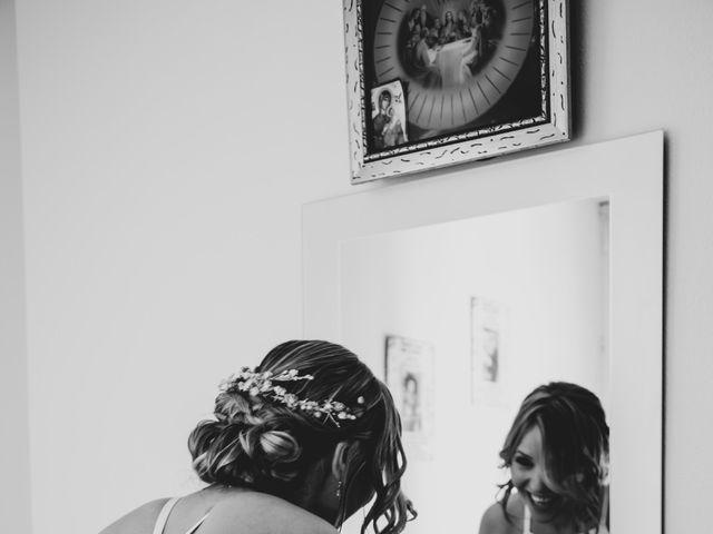 La boda de Ruben y Anamaria en Viator, Almería 6