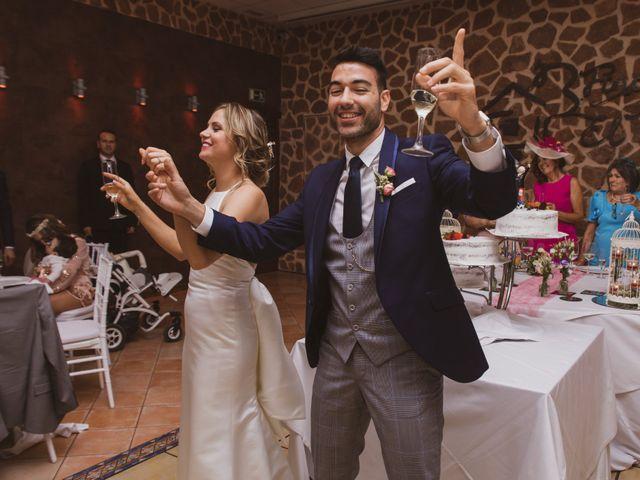 La boda de Ruben y Anamaria en Viator, Almería 14