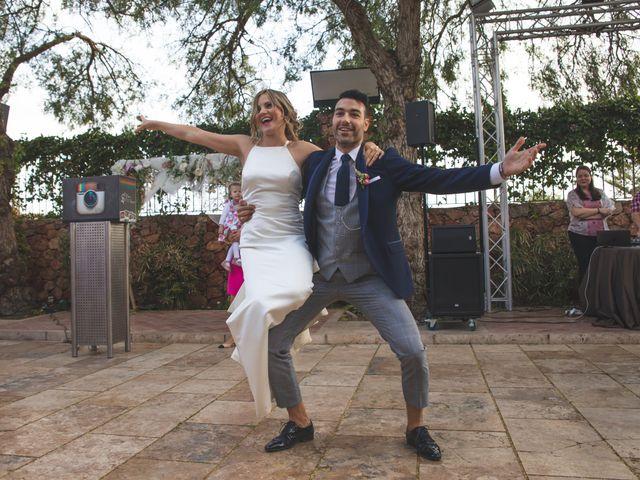 La boda de Ruben y Anamaria en Viator, Almería 15