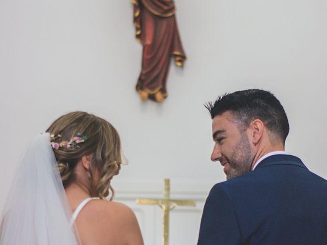La boda de Ruben y Anamaria en Viator, Almería 20