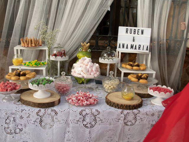 La boda de Ruben y Anamaria en Viator, Almería 30