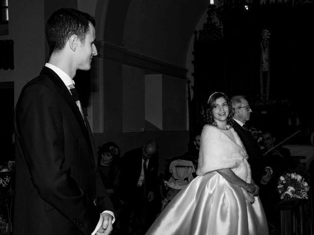 La boda de Gregorio y Alba en Vilagarcía de Arousa, Pontevedra 21