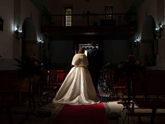 La boda de Gregorio y Alba en Vilagarcía de Arousa, Pontevedra 25