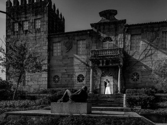 La boda de Gregorio y Alba en Vilagarcía de Arousa, Pontevedra 28