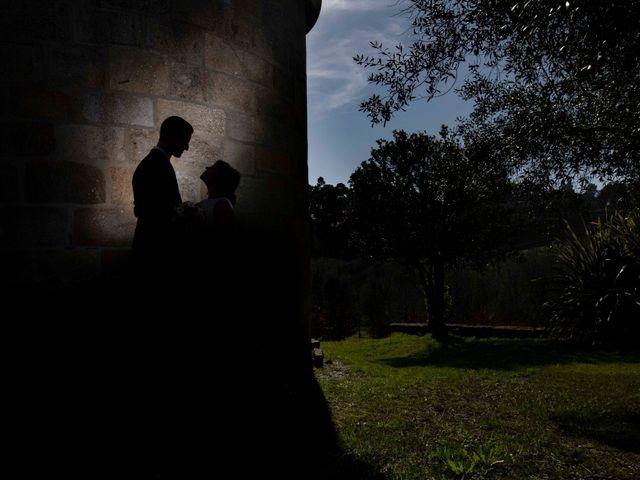 La boda de Gregorio y Alba en Vilagarcía de Arousa, Pontevedra 34