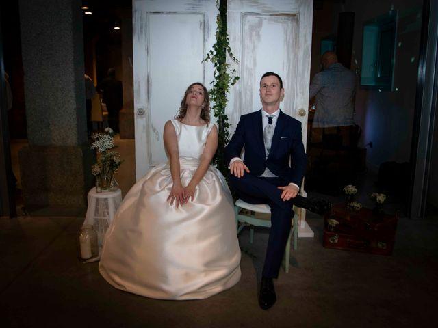 La boda de Gregorio y Alba en Vilagarcía de Arousa, Pontevedra 38