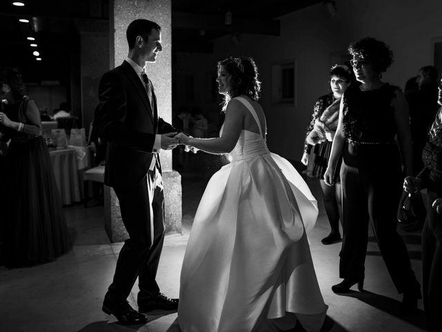 La boda de Gregorio y Alba en Vilagarcía de Arousa, Pontevedra 46