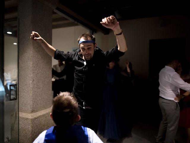 La boda de Gregorio y Alba en Vilagarcía de Arousa, Pontevedra 44