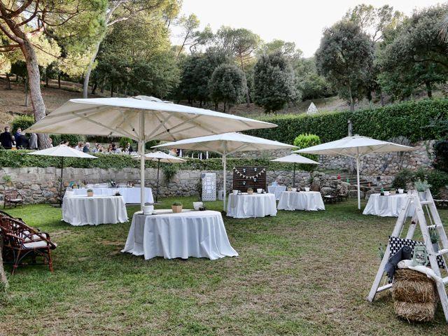 La boda de Jose y Alba en Montcada I Reixac, Barcelona 13