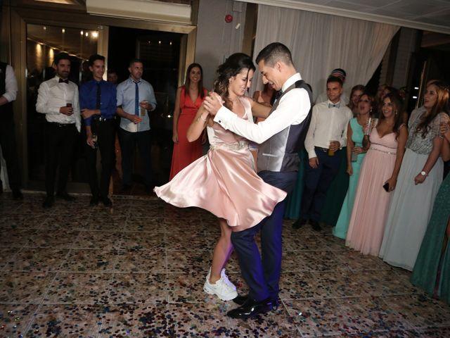 La boda de Jose y Alba en Montcada I Reixac, Barcelona 19