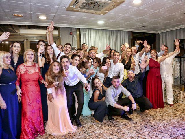 La boda de Jose y Alba en Montcada I Reixac, Barcelona 20