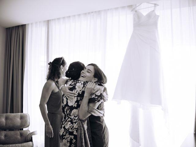 La boda de Javier y Cristina en Santa Coloma De Farners, Girona 22