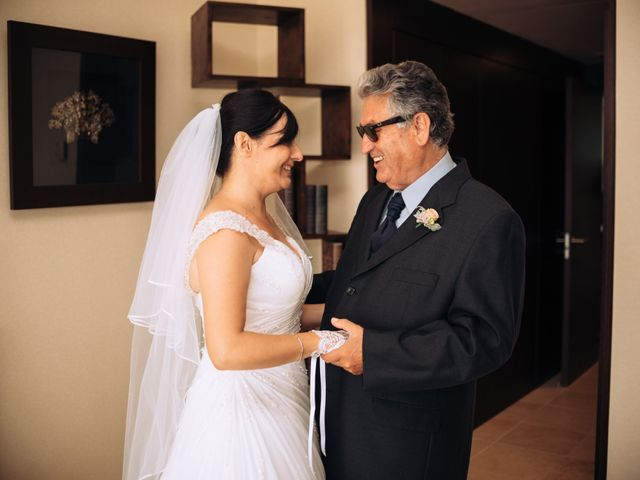 La boda de Javier y Cristina en Santa Coloma De Farners, Girona 29