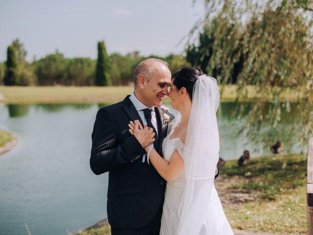 La boda de Javier y Cristina en Santa Coloma De Farners, Girona 58