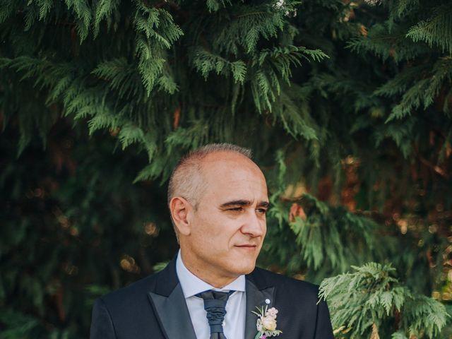 La boda de Javier y Cristina en Santa Coloma De Farners, Girona 66