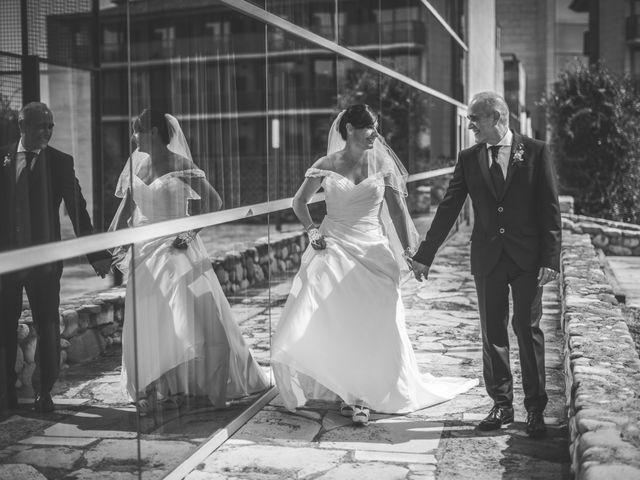 La boda de Javier y Cristina en Santa Coloma De Farners, Girona 67