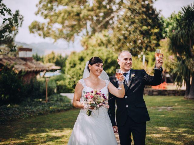 La boda de Javier y Cristina en Santa Coloma De Farners, Girona 68