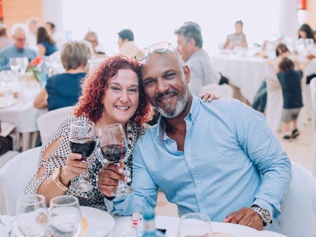 La boda de Javier y Cristina en Santa Coloma De Farners, Girona 76