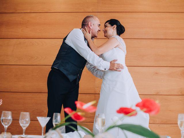 La boda de Javier y Cristina en Santa Coloma De Farners, Girona 78