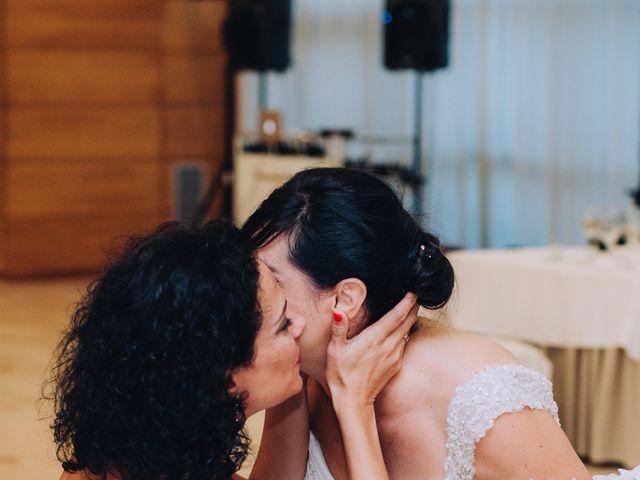 La boda de Javier y Cristina en Santa Coloma De Farners, Girona 90