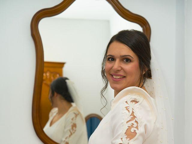 La boda de Miguel Ángel y María en Calamonte, Badajoz 19